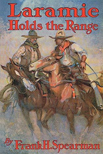 9781889439105: Laramie Holds the Range
