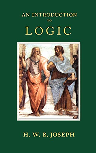 9781889439174: An Introduction to Logic