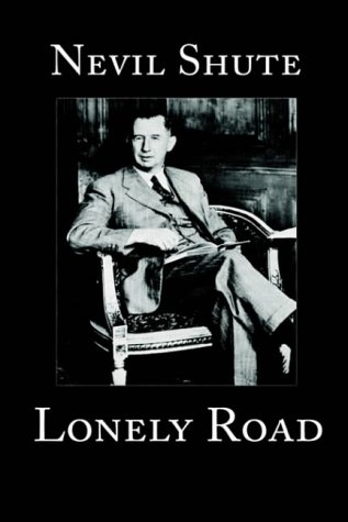 9781889439242: Lonely Road