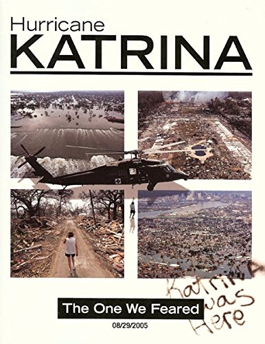 Hurricane Katrina - The One We Feared: Hanley, Lucy [Editor];