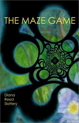 9781889471105: The Maze Game