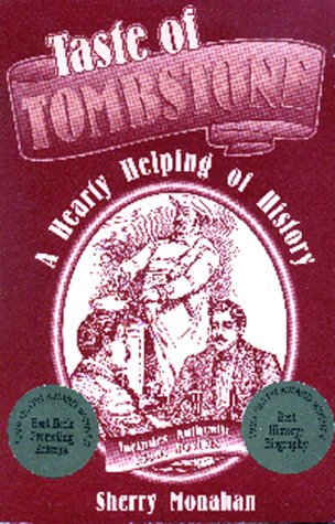 9781889473970: Taste of Tombstone: A Hearty Helping of History