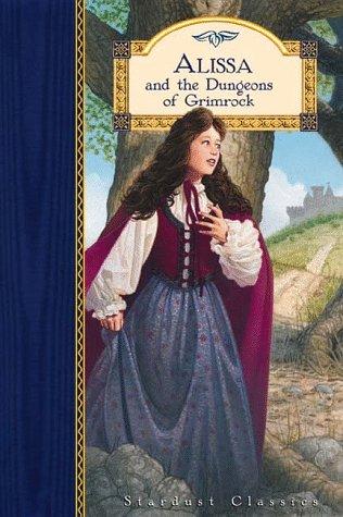 Alissa and the Dungeons of Grimrock (Stardust: Jillian Ross; Illustrator-Katherine