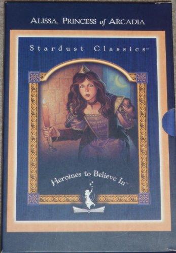 9781889514215: Alissa, Princess of Arcadia (Box Set)