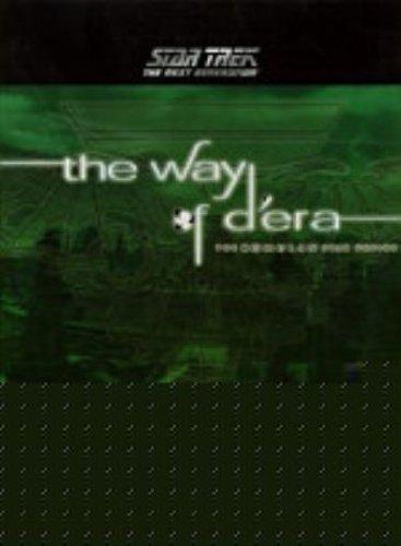Way of D'era - The Romulan Star Empire (Star Trek - The Next Generation (Last Unicorn Games))