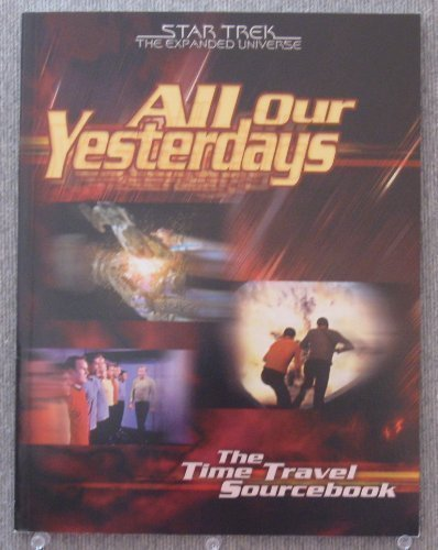 All Our Yesterdays: N/A