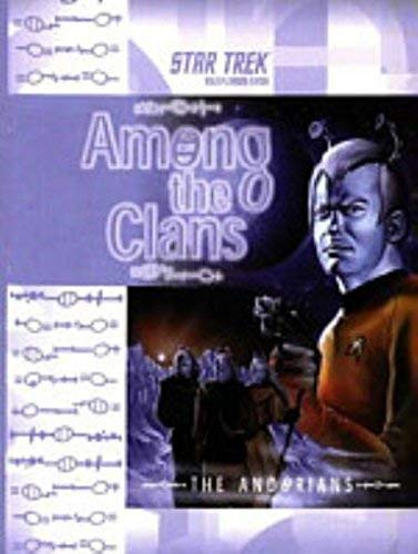 9781889533261: Among the Clans: The Andorians