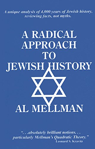 A Radical Approach to Jewish History