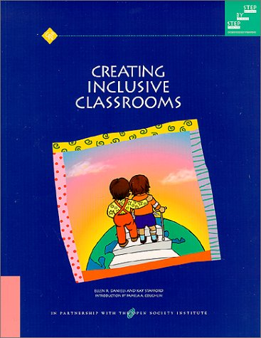 Creating Inclusive Classrooms: Kay Stafford, Ellen