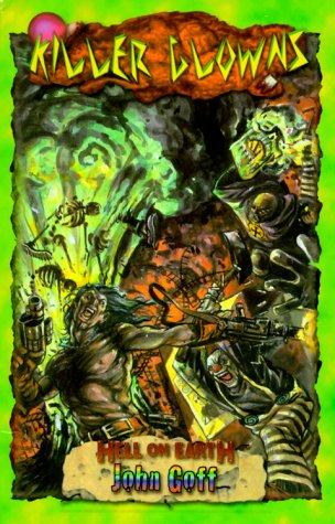 9781889546698: Killer Clowns (Deadlands: Hell on Earth; PEG9503)