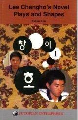 Lee Changho's Novel Plays & Shapes v.1: Craig Hutchinson, Sidney W.K. Yuan