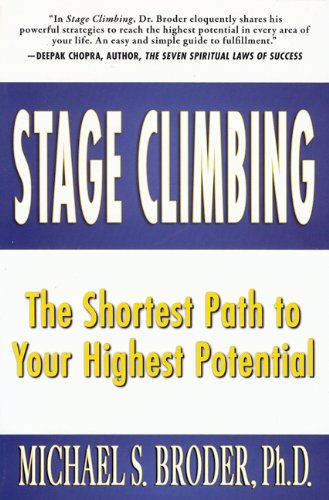 9781889577395: Stage Climbing: The Shortest Path to Your Highest Potential