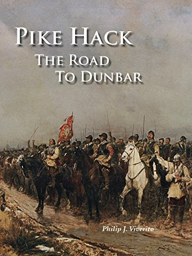 9781889584362: Pike Hack The Road to Dunbar
