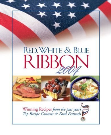 Red, White & Blue Ribbon 2004 Winning: Craven, Melissa; Et