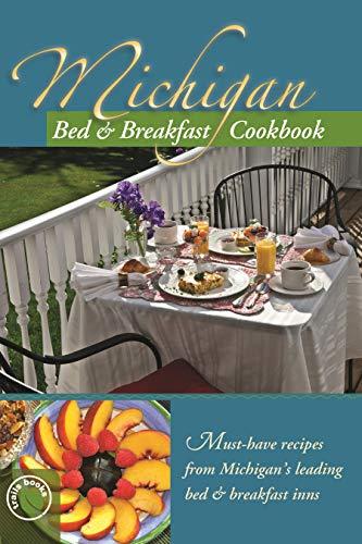 9781889593302: Michigan Bed & Breakfast Cookbook