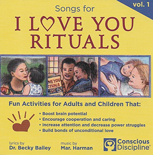 9781889609089: Songs for I Love You Rituals