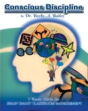 Conscious Discipline: 7 Basic Skills for Brain: Bailey, Becky