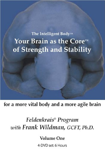 9781889618005: Your Brain as the Core of Strength and Stability(2- Volume set)