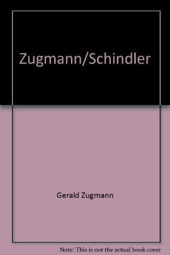 Zugmann:Schindler: Noever, Peter