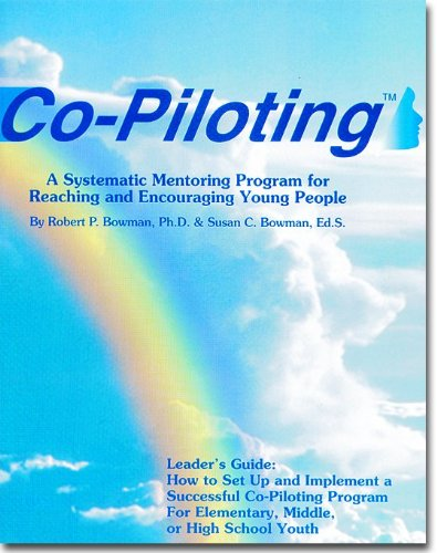 9781889636030: Co-Piloting: A Systematic Mentoring Program for Reaching and Encouraging Young People