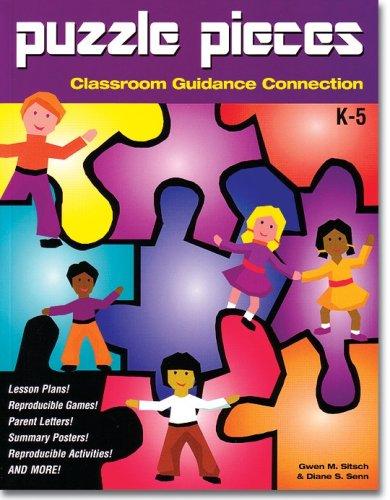 Puzzle Pieces: Gwen M. Sitsch~Diane