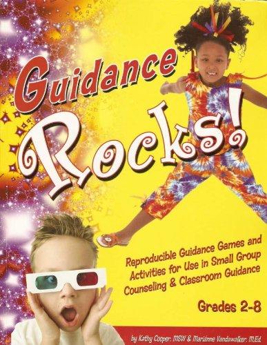 9781889636757: Guidance Rocks w/ CD