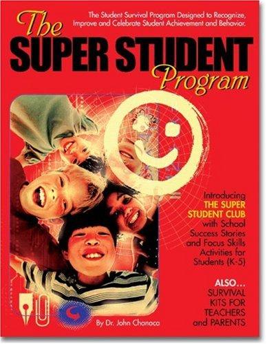 9781889636825: Super Student Program