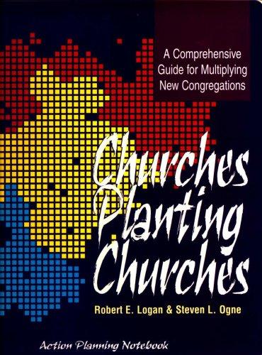 9781889638096: Churches PLanting Churches