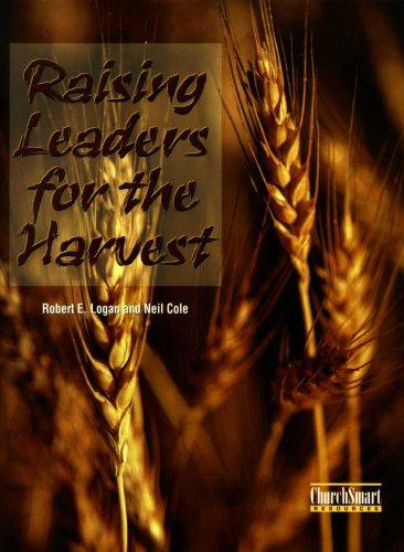 9781889638119: Raising Leaders for the Harvest