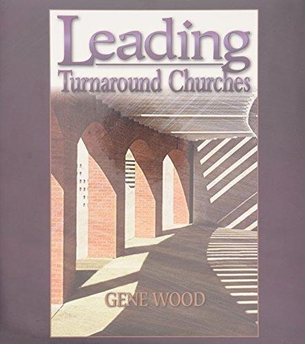 9781889638294: Leading Turnaround Churches Resource Kit