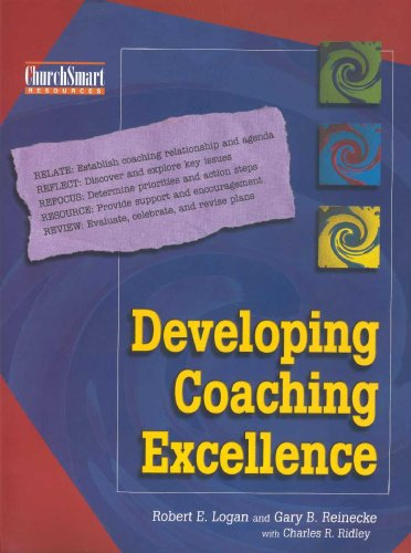 9781889638393: Developing Coaching Excellence
