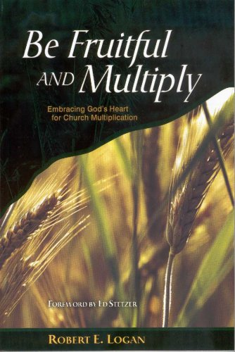 Be Fruitful and Multiply: Robert E. Logan