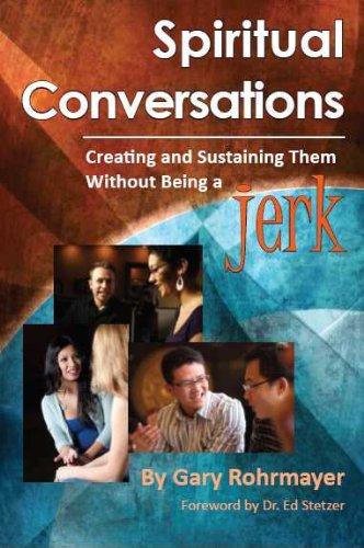 Spiritual Conversations: Gary Rohrmayer