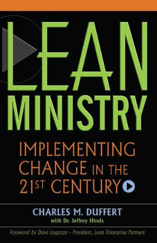 Lean Ministry: Charles Duffert