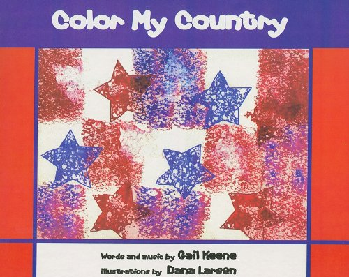 9781889658292: Color My Country