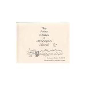 9781889664019: The Fairy Houses of Monhegan Island