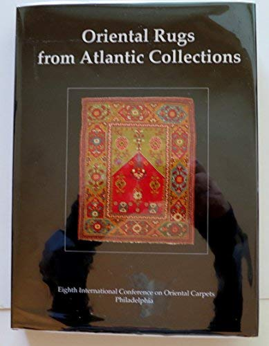 9781889666020: Oriental rugs from Atlantic collections