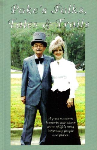 Poke's Folks,tales & Trails: Vic Smith AKA Poke Mchenry