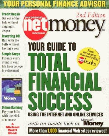 9781889670225: NetMoney (Your Personal Net Series)