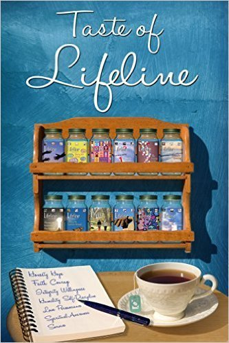 Taste of Lifeline: Overeaters Anonymous