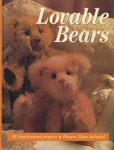 9781889682105: Lovable Bears