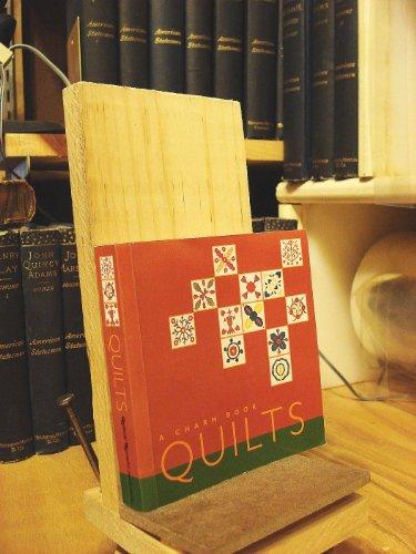 Quilts a Charm Book: Baird, L.