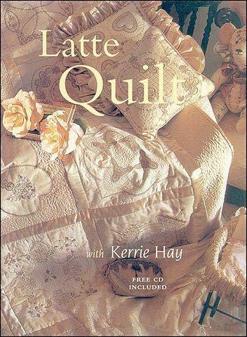 9781889682198: Latte Quilt