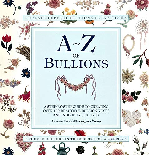 9781889682303: A - Z of Bullions