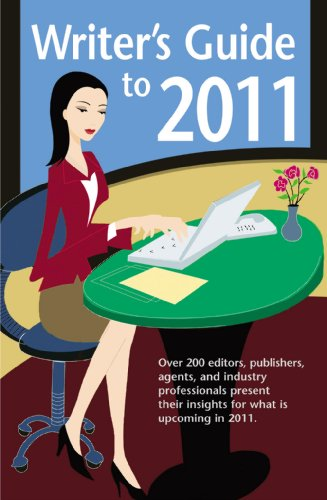 Writer's Guide to 2011 (1889715565) by Susan M. Tierney; Editor