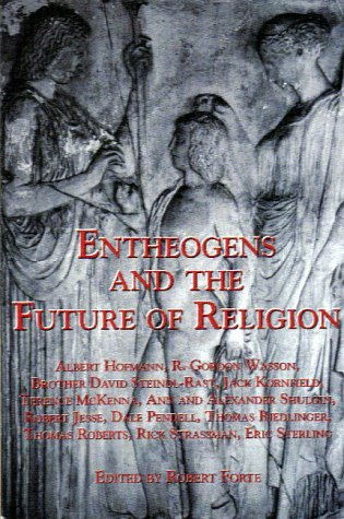 9781889725017: Entheogens and the Future of Religion