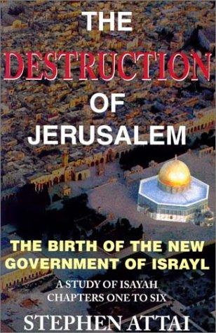 9781889732329: The Destruction of Jerusalem