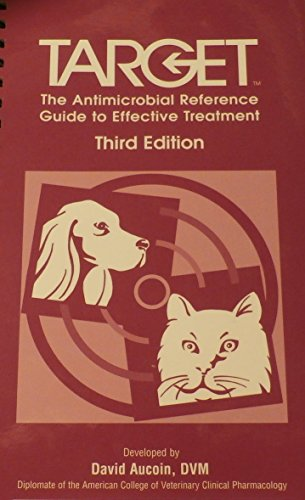 9781889750927: TARGET, The Antimicrobial Reference Guide to Effective Treatment, Third Edition
