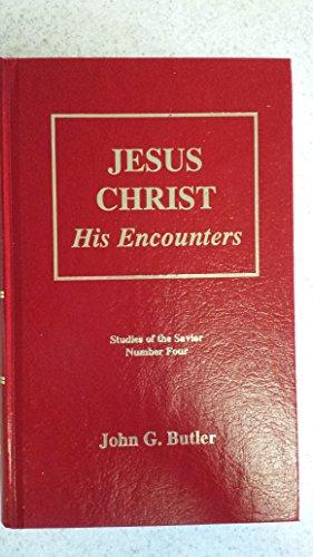 9781889773544: Studies of the Savior