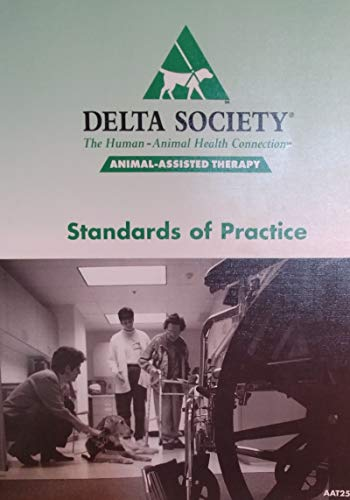 Animal-Assisted Therapy Standards of Practice